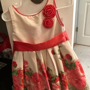 Other - Little girl dress frock
